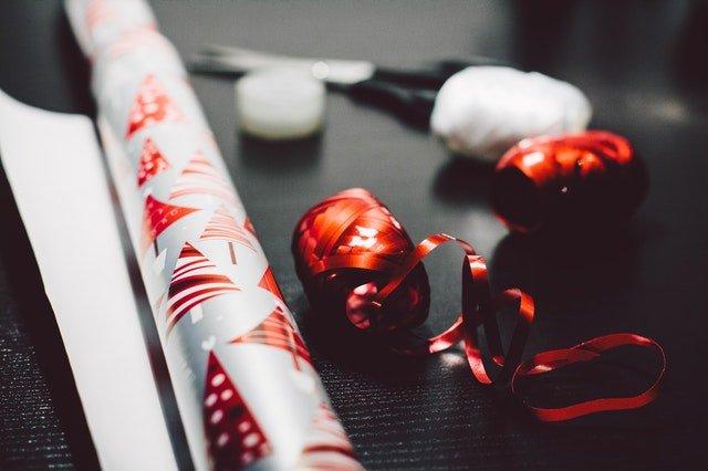 Origen Navidad crackers