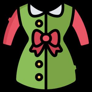 Vestidos Navideños