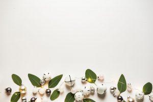 Decoraciones de Navidad - Preguntas Frecuentes